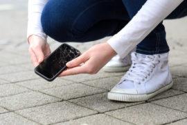 Smartphone Versicherung
